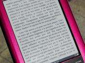 Comparatif entre Kindle PRS-350 l'avantage tactile