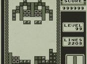 manusupra: Tetris Invaders… quand Space Invaders...