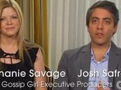 Gossip Girl saison seconde extrait l'épisode
