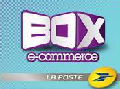 LaPoste crée E-commerce