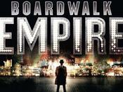 Boardwalk Empire saison déjà passé commande