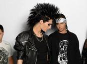 Tokio Hotel frères Kaulitz quittent groupe