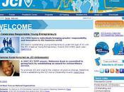 Internationale améliore site officiel