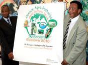 comice agro-pastoral d'Ebolowa dévoile logo