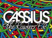 Cassius Rawker