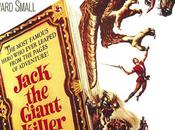 Jack Tueur Géant Giant Killer, Nathan Juran (1961)