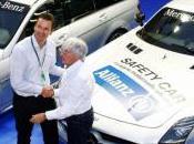 Allianz sponsor du... Safety