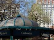 New-York inaugure nouvel espace piétonnier