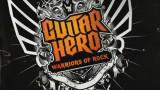 [ARTICLE] Lancement Guitar Hero Warriors Rock