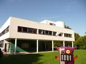 Moch Villa Savoye