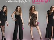 Miss Selfridge lance deuxième collection Gossip Girl pour saison automne hiver