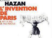 L'invention Paris Eric Hazan