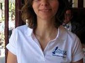Echecs Olympiades Nino Maisuradze sauve France