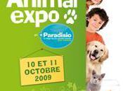 Rendez-vous salon Animal Expo