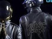 Daft Punk vingt premières secondes B.O. Tron Legacy