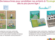 beaux livres pour sensibiliser tout-petits l'environnement