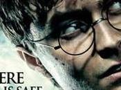 """nouvelles affiches pour """"Harry Potter Reliques Mort 1ère partie"""""""