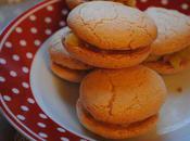 Macarons, first round