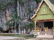 Province Nong Lamphu: Grotte temple Suwanakhuha.