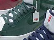 Supreme Nike Nouvelles images
