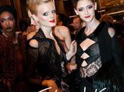 Paris Fashion week 2010 Show Reports Posen