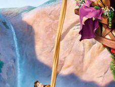 RAIPONCE vrai Disney jus, Nouvelle Bande-Annonce (définitive