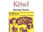 Avec Joseph Kessel