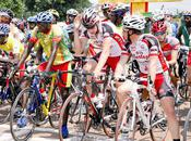 Cyclisme: Arrivée premières délégations pour grand prix Chantal Biya