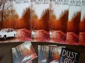 >0049 Franck Loriou Artwork Pochette Yann Tiersen Dust lane
