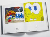 Kaws book rizzoli preview