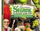 Shrek était fin, plus grande aventures pour Noël!