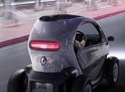 Mondial 2010 Renault présente version définitive Twizy