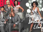 EBONY Magazine ans!