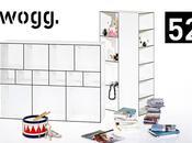 wogg storage furniture system children's room