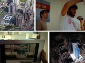 réalité augmentée révolutionnait l'immobilier