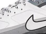 Nike Modular White Medium Grey Black