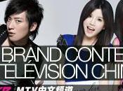 Chapitre Brand Content Chine Télévision