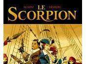Scorpion Démon Vatican (Tome