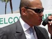 Sénégal: Karim Wade, nouveau ministre l'Energie