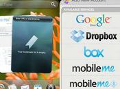 Nouveaux smartphones sous WebOS début 2011