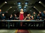 Battlestar Galactica, space opera huis clos