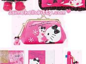 Collection Hello kitty Winter