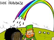 Irlande, modèle irlandais, crise changement Eire