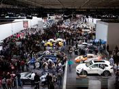 Salon Mondial l'automobile 2010