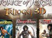 [Pré commande] Prince Persia Trilogy