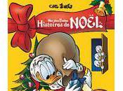plus belles histoires Noël, Carl Barks