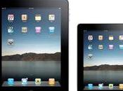 rumeurs iPad pouces persistent...
