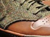 Nike Sportswear Harris Tweed Royal