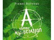 comme association, Pierre Bottero