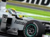 Bilan Qualifications Mercedes